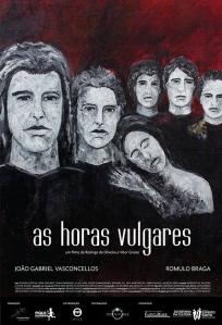as-horas-vulgares-poster