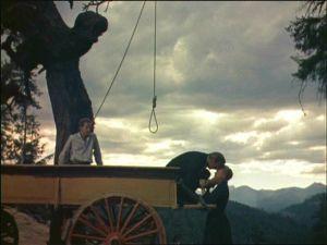 21. hanging tree