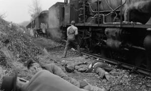 40. o trem